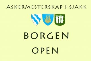 borgen open 2018