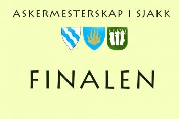 finale Askersjakken