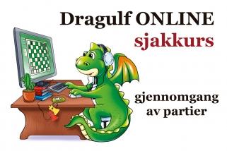 Online sjakkurs
