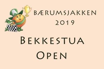 Bekkestua Open