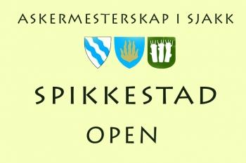 spikkestad open 2019