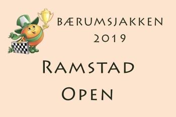 Ramstad open