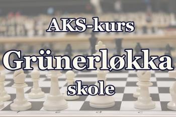 kurs Grünerløkka AKS