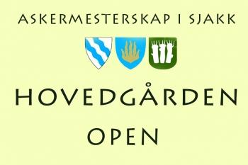 hovedgården open 2018