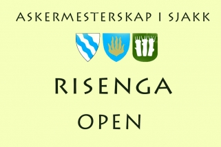 risenga open 2018