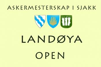 Landøya open 2018
