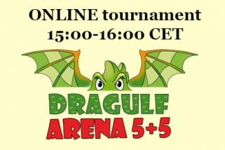 International tournament