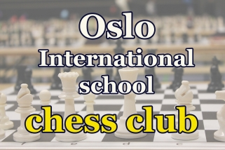 Chess Course OIS