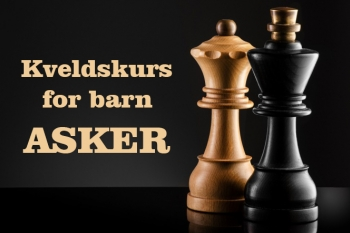 kveldskurs for barn