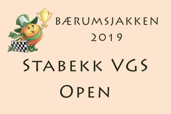 Stabekk vgs open