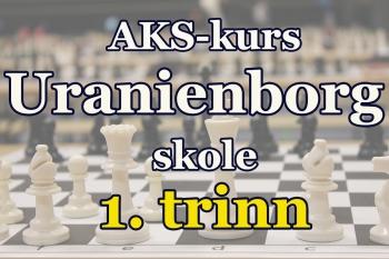 kurs Uranienborg AKS
