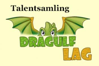 Talentsamling Dragulf USK
