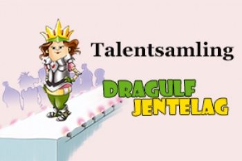 talentsamling for jenter