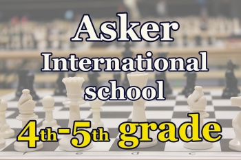 Chess Course AIS