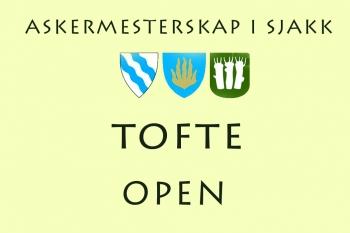 tofte open 2018