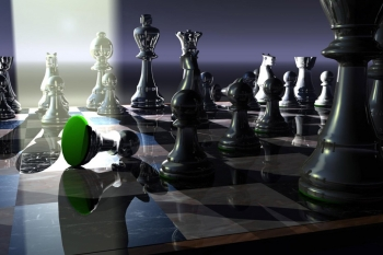 Sjakk-kurs for kvinner