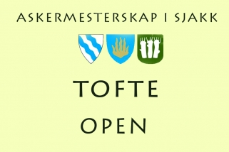 tofte open 2019